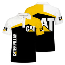 collar slim, Fashion, Polo Shirts, caterpillarpoloshirt