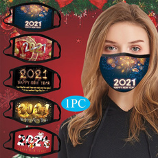 Cotton, 2021mask, holidaymask, christmasmask