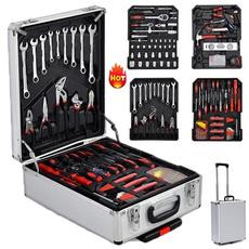 wrenchkit, case, werkzeugkoffer, ratchetstoolbox