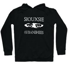 Fashion, Hoodies, Rock, banshe