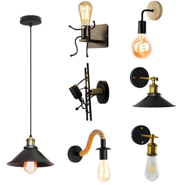 walllight, lightfixture, Home Decor, Home & Living