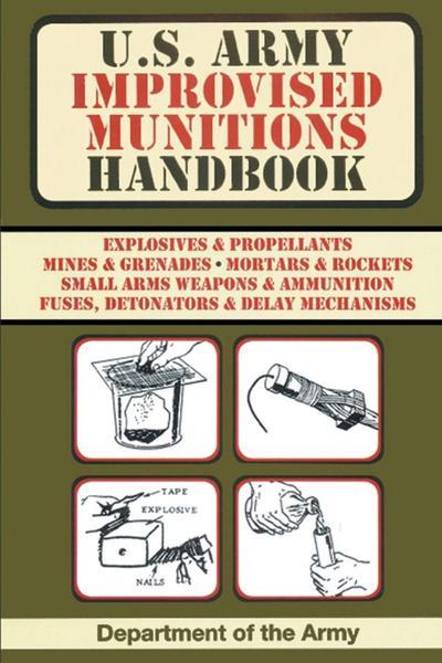 engineeringreferencebook, inducementdeviceandtechnology, Army, improvisedmunitionshandbook