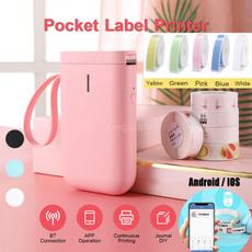 Machine, Pocket, miniprinterforiphone, Gifts