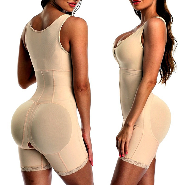 fajascolombiana, Fashion, Body Shapers, Body Suit