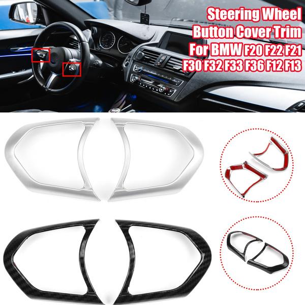 bmwsteeringwheeltrim, steeringwheelbuttontrim, carbon fiber, button