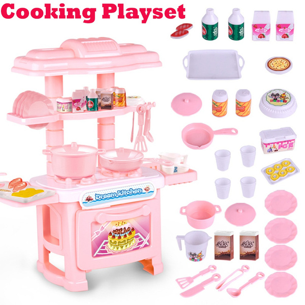 Kitchen & Dining, Toy, house, Cooking