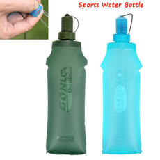 Foldable, Outdoor, portable, cyclingwaterbottle