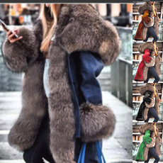 Куртки, giacca, Мода, fur