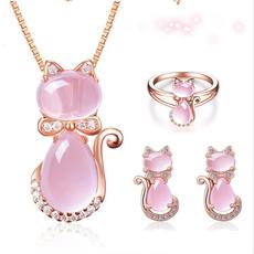 pink, DIAMOND, Jewelry, Gifts