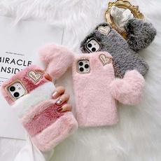 cute, DIAMOND, Love, iphone8pluscase