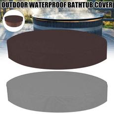 Outdoor, Waterproof, Spa, Tub