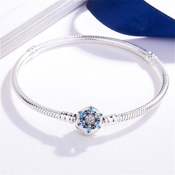 Sterling, Beaded Bracelets, Fashion, Pretty