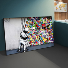 Pictures, Home Decor, Wall Art, streetart