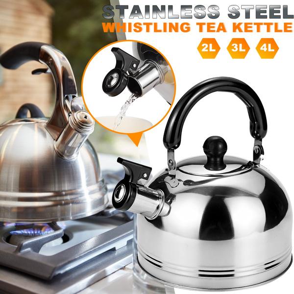heatwaterpot, Steel, kettle, Stainless Steel
