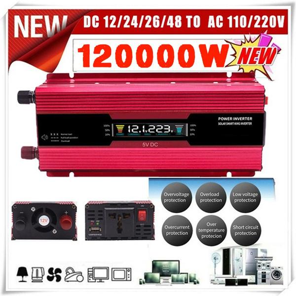 Transformer, homeinverter, solarinverter, inverter12v220v