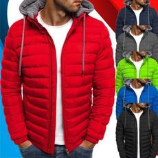 casual coat, Jacket, Fashion, Hoodies