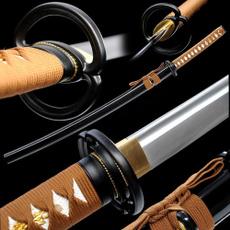 Steel, Collectibles, katanasword, samuraikatana