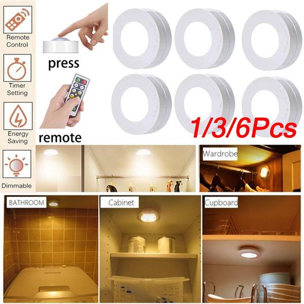 walllight, ledtouchlamp, Night Light, Remote