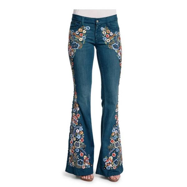 Leggings, Fashion, pants, bellbottom