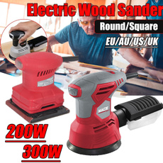 Power Tools, electricsander, Electric, Home & Living