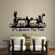 decoration, stickersmural, dekorationwohnung, Home & Living