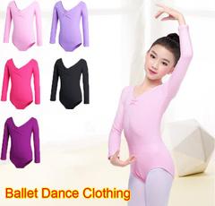 balletexaminationsuit, Ballet, Fashion, Sleeve