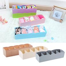 Storage Box, Box, Underwear, Colorful