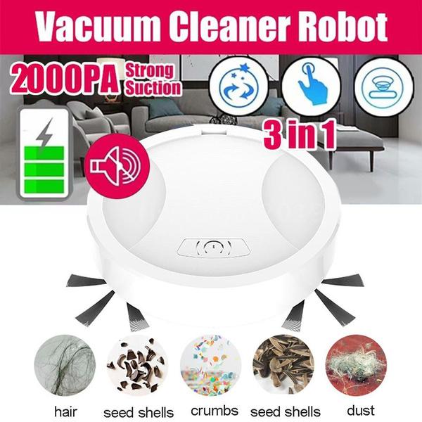Machine, smartsweepingrobot, vacuumcleanerrobot, 3in1robotvacuumcleaner