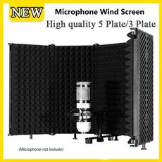 isolationfoam, acousticrecordingfoampanel, shield, Cover