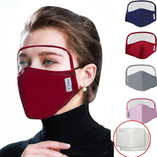 dustproofmask, shield, Masks, mouthcoveradjustablemask