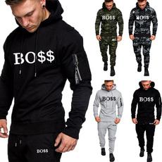 Casual Jackets, Outdoor, men hoodie, sweatsuitsformen