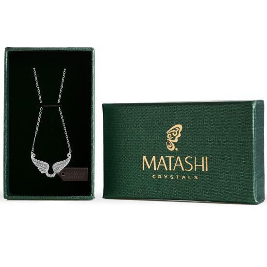 Jewelry, Gifts, matashi, rhodium