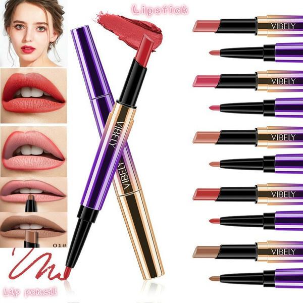 pencil, Head, Lipstick, lipgloss