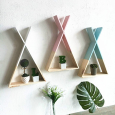 Baby, decoration, Home Supplies, Triangles