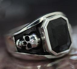 viking, ringsformen, Fashion, 925 sterling silver