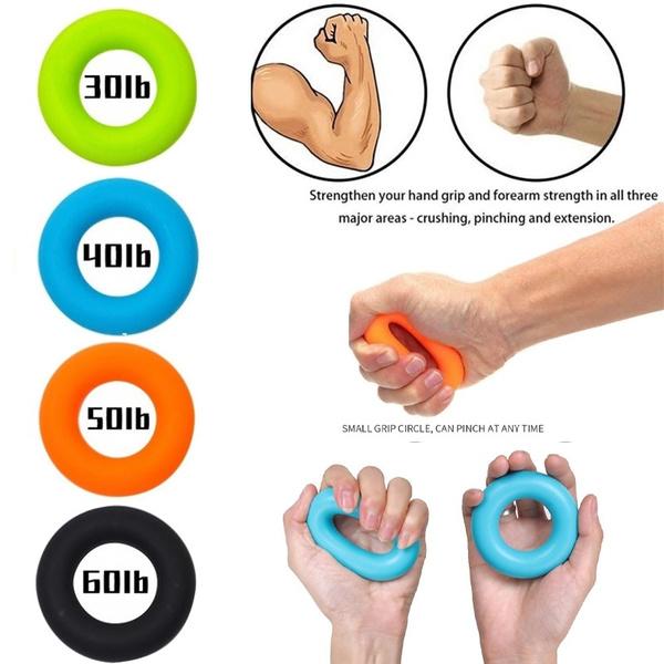 fingerexercise, Jewelry, Fitness, Silicone