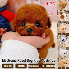 electronicpet, pet dog, Toy, cute