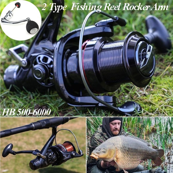 fishinggearreel, fishingspinningreel, Aluminum, outdoorfishing