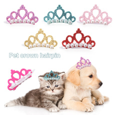 petbowknothairpin, bowknothairpin, doghairclip, Pets