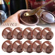 coffeepodsfilter, coffeecapsule, coffeefilter, refillablecapsule