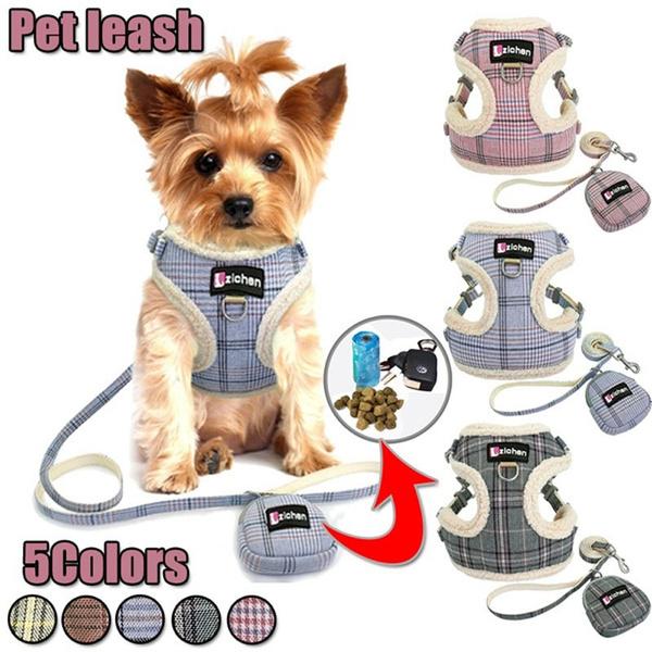 Vest, Medium, Dog Collar, petaccessorie