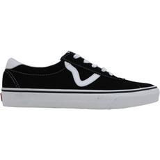 Fashion, Vans, Shoes, black