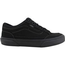 black, Fashion, Vans, Shoes