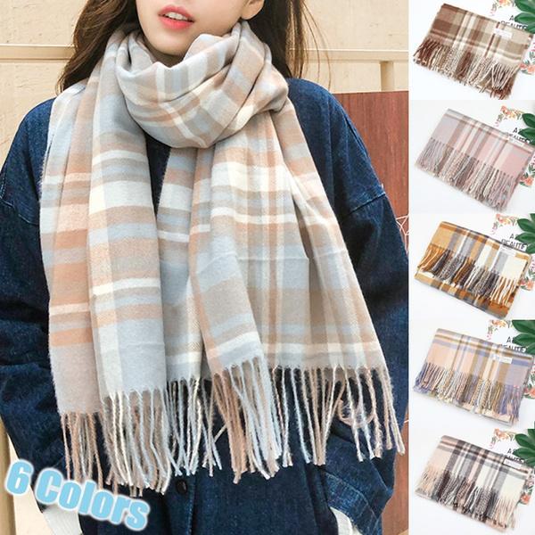 Scarves, Fashion, Winter, Shawl