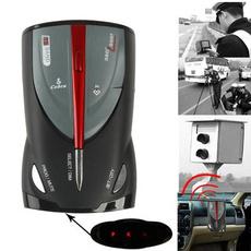Cobra, radardetector, Laser, parkingsensor