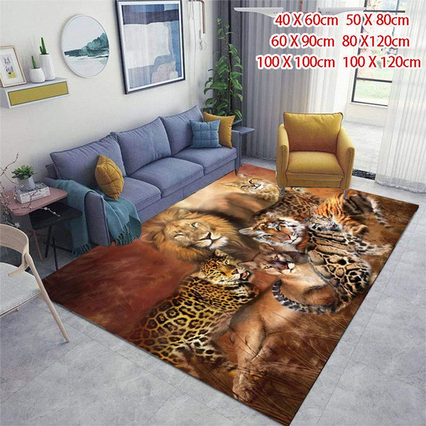 tapetesdesala, Rugs & Carpets, Home Decor, animal print