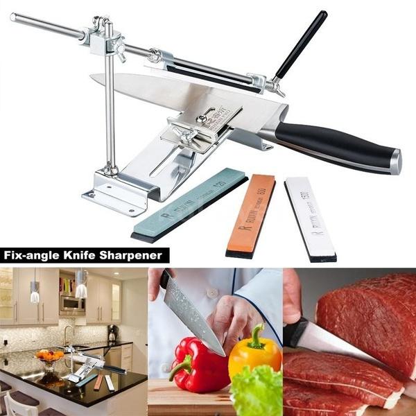 Kitchen & Dining, sharpeningstone, fixanglesharpener, bladesharpeningmachine