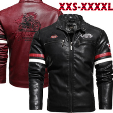 motorcyclejacket, bikerjacket, Fashion, Coat