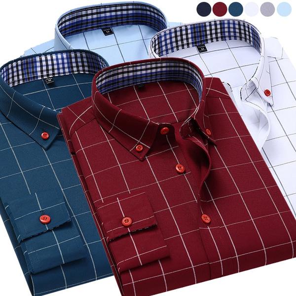 plaid shirt, Fashion, Shirt, Sleeve