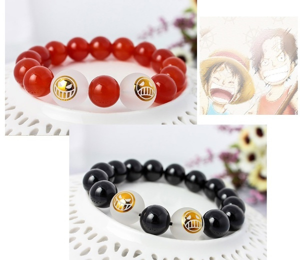 onepiecepumadace, onepiecejewelry, Cosplay, Wristbands